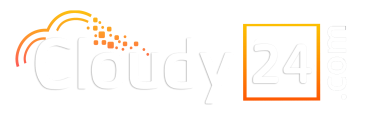 godaddy vs cloudy24-logo